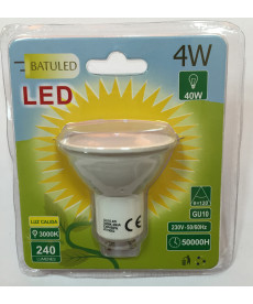 4W LIGHT WARM