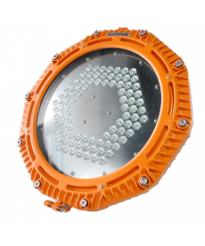 CAMPANA LED ANTIDEFLAGRANTE