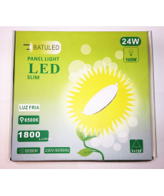 DOWNLIGHT 24 WATTS