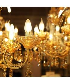 LAMPPOST VILLA 50W