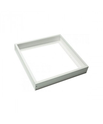 KIT PARA MONTAJE DE PANEL LED EN SUPERFICIE 600X600mm