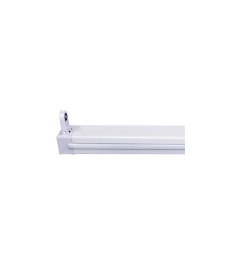 REGLETA IP20 PARA TUBO LED DE 600 mm